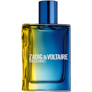 This is! Love for Him, EdP 50ml
