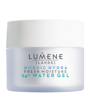 Lähde Nordic Hydra Fresh Moisture 24H Water Gel, 50ml