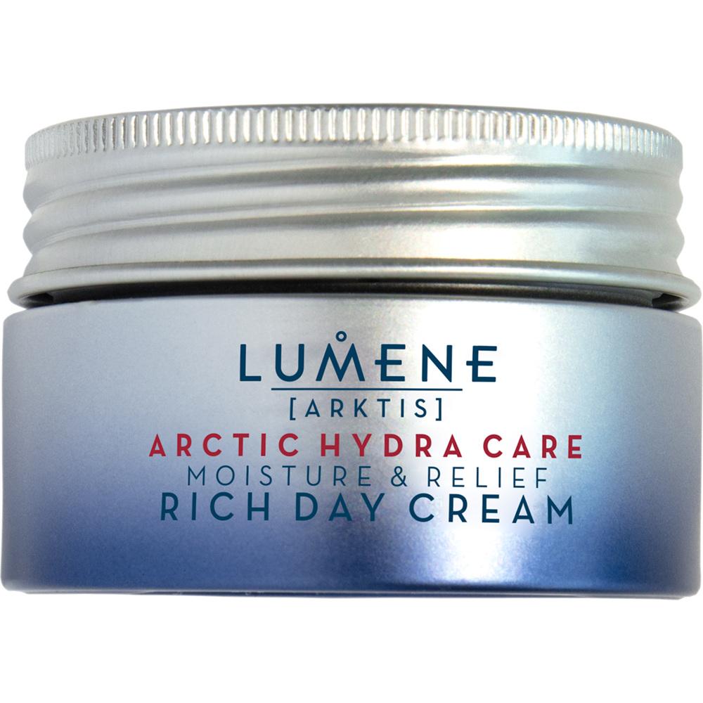 Arktis Hydra Care Moisture & Relief Rich Day Cream, 50ml