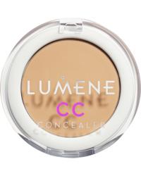 Lumene CC Color Correcting Concealer, 2,5g, Light