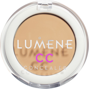 CC Color Correcting Concealer, 2,5g, Light