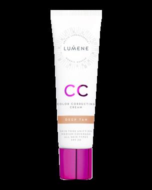 Lumene CC Color Correcting Cream, 30ml