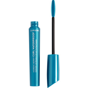 Nordic Berry Curl Mascara Waterproof, 8ml