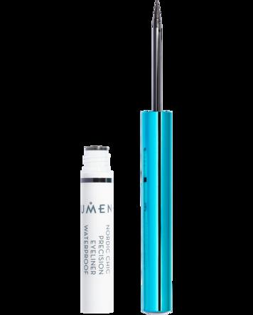 Nordic Chic Precision Eyeliner Waterproof, 1,7ml, Black