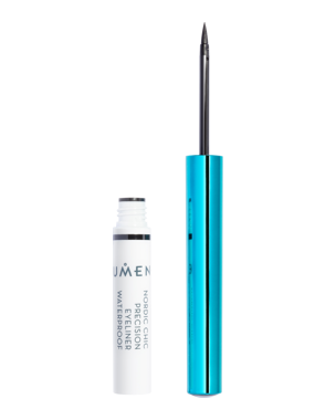Nordic Chic Precision Eyeliner Waterproof, 1,7ml