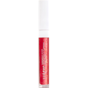 Luminous Shine Hydrating & Plumping Lip Gloss, 5ml, Nude Pea