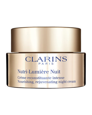 Nutri-Lumiere Nourishing Night Cream, 50ml