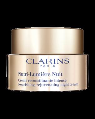 Nutri-Lumiere Nourishing Night Cream, 50ml