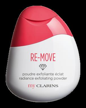 MyClarins Re-Move Radiance Exfoliating Powder, 40g