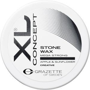 XL Concept Stone Wax, 100ml