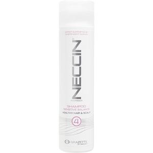 Neccin 4 Shampoo Sensitive Balance