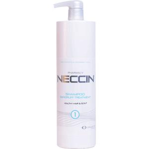 Neccin 1 Shampoo Dandruff Treatment, 1000ml