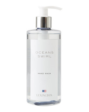 Oceans Swirl, Hand Wash 300ml