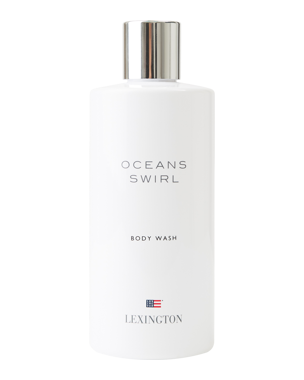 Oceans Swirl, Body Wash 300ml