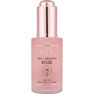 Prep + Brighten Rose Face Oil