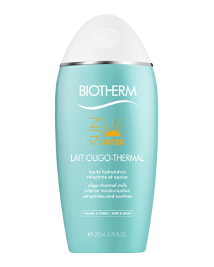 After Sun Oligo-Thermal Milk