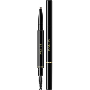 Styling Eyebrow Pencil, 02 Warm Brown