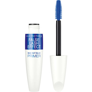 False Lash Effect Max Out Blue Primer