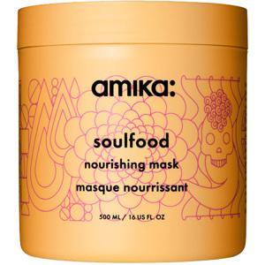 Soulfood Nourishing Mask