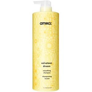 Velveteen Dream Smoothing Shampoo, 1000ml