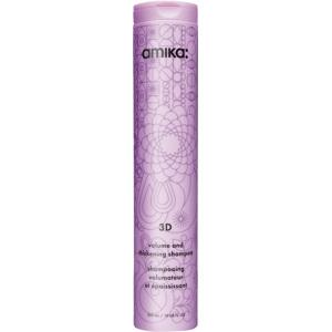 3D Volumizing And Thickening Shampoo, 300ml