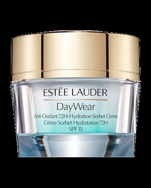 DayWear Anti-Oxidant 72H Hydration Sorbet Creme SPF15, 50ml