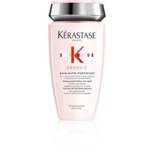 Genesis Bain Nutri-fortifiant Shampoo, 250ml