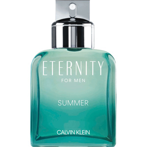 Eternity for Men Summer 2020, EdT 100ml