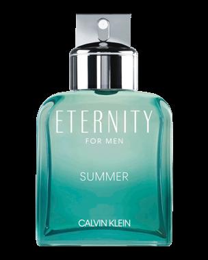 Eternity for Men Summer 2020, EdT 100ml