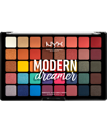 Modern Dream Shadow Palette