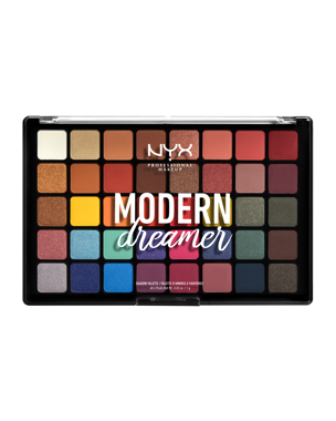 Modern Dream Shadow Palette