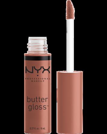 Butter Lip Gloss, Orangesicle