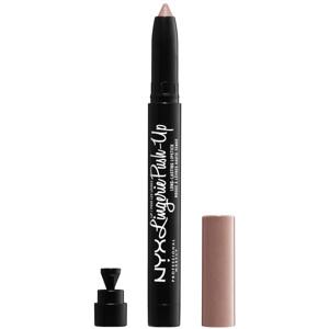 Lip Lingerie Push Up Long Lasting Lipstick, Lace Detail