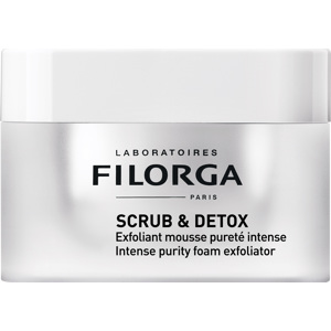 Scrub & Detox, 50ml