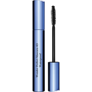 Wonder Perfect 4D Waterproof Mascara, Black