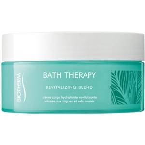 Bath Therapy Revitalizing Blend Body Cream, 200ml