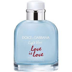 Light Blue Love Is Love Pour Homme, EdT 75ml