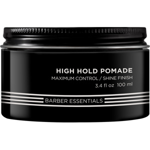 Brews High Hold Pomade, 100ml