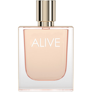 Alive, EdP