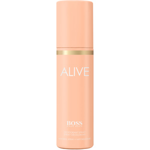 Alive, Deospray 100ml