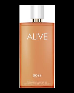 Alive, Shower Gel 200ml