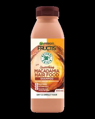 Hair Food Shampoo Macadamia, 350ml