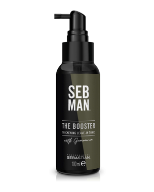 SEB Man The Booster Leave-In Tonic, 100ml