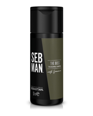 SEB Man The Boss Shampoo