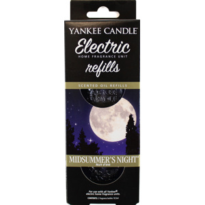 Scent Plug Refills - Midsummers Night
