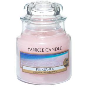 Classic Medium - Pink Sands