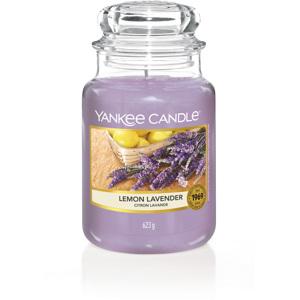 Classic Large - Lemon Lavender