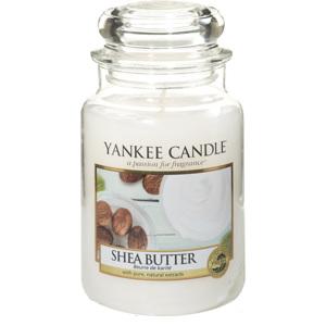 Classic Large - Shea Butter