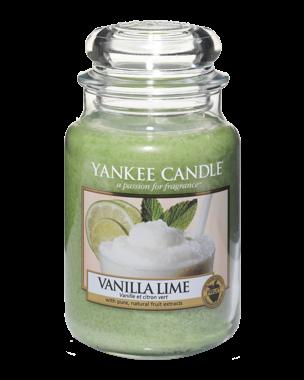 Classic Large - Vanilla Lime