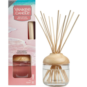 Reed Diffuser - Pink Sands